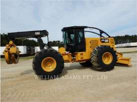 CATERPILLAR 545D Forestry   Skidder - picture2' - Click to enlarge