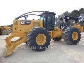 CATERPILLAR 545D Forestry   Skidder - picture3' - Click to enlarge