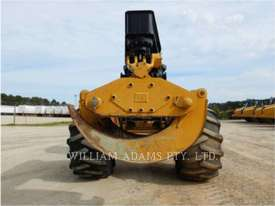 CATERPILLAR 545D Forestry   Skidder - picture5' - Click to enlarge