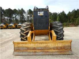 CATERPILLAR 545D Forestry   Skidder - picture6' - Click to enlarge