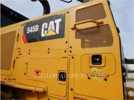 CATERPILLAR 545D Forestry   Skidder - picture14' - Click to enlarge
