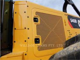 CATERPILLAR 545D Forestry   Skidder - picture15' - Click to enlarge