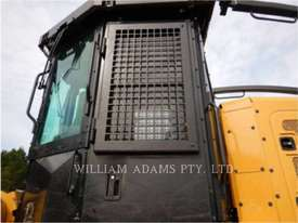 CATERPILLAR 545D Forestry   Skidder - picture16' - Click to enlarge