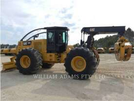 CATERPILLAR 545D Forestry   Skidder - picture4' - Click to enlarge