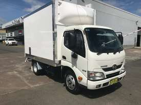Hino 616 - 300 Series Pantech Truck - picture0' - Click to enlarge