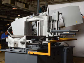 Hydmech S23-A Automatic Scissor Style Bandsaw - picture0' - Click to enlarge