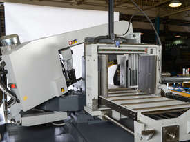 Hydmech S23-A Automatic Scissor Style Bandsaw - picture2' - Click to enlarge