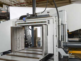 Hydmech S23-A Automatic Scissor Style Bandsaw - picture3' - Click to enlarge