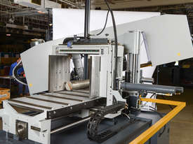 Hydmech S23-A Automatic Scissor Style Bandsaw - picture4' - Click to enlarge