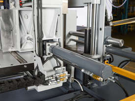 Hydmech S23-A Automatic Scissor Style Bandsaw - picture5' - Click to enlarge