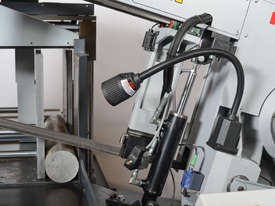 Hydmech S23-A Automatic Scissor Style Bandsaw - picture7' - Click to enlarge