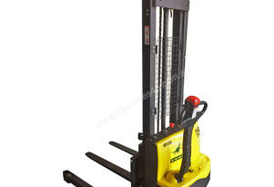 Liftstar 1T Walkie Stacker Forklift HIRE from $130pw + GST