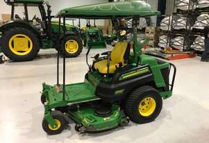 John Deere Z997 Zero Turn Lawn Equipment