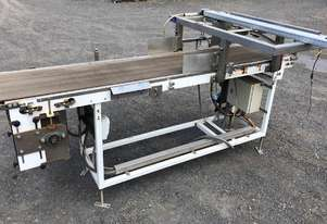 CONTECH ENGINEERING conveyor