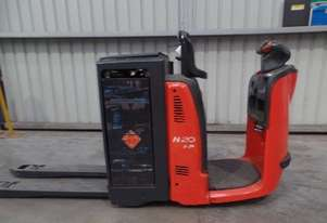 Used Forklift:  N20 Genuine Preowned Linde 2t