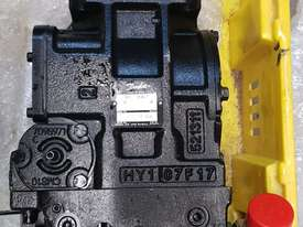 Hydraulic Pump - 75cc Sunstrand 90 Series - picture1' - Click to enlarge