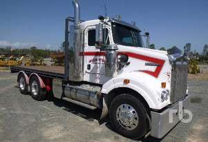 KENWORTH T409SAR Table Top Truck