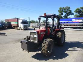 Circa 2005 Massey Ferguson 353 4x4 Brick Tractor - picture0' - Click to enlarge
