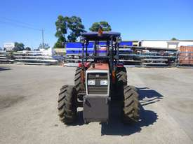 Circa 2005 Massey Ferguson 353 4x4 Brick Tractor - picture1' - Click to enlarge