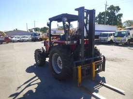 Circa 2005 Massey Ferguson 353 4x4 Brick Tractor - picture6' - Click to enlarge
