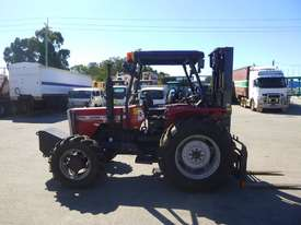 Circa 2005 Massey Ferguson 353 4x4 Brick Tractor - picture7' - Click to enlarge