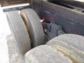 Nissan UD Tipper Truck - picture5' - Click to enlarge
