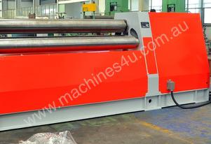 4 Roller, Double Pinch Euro Rollers - Great Prices