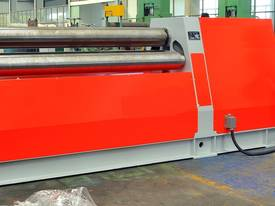 4 Roller, Double Pinch Euro Rollers - Great Prices - picture0' - Click to enlarge