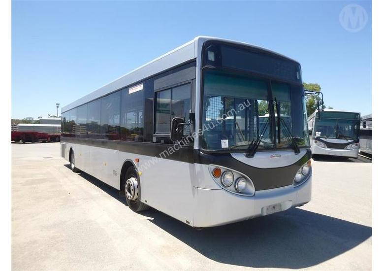 Mercedes-Benz Volgren 0405 Fleet# 1715