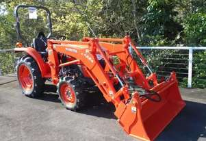 Kubota Front End Loader Kits For Tractor New Used Kubota Front End Loader Kits For Tractor For Sale