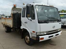 2006 NISSAN UD MK240 Tipper   - picture8' - Click to enlarge