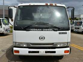 2006 NISSAN UD MK240 Tipper   - picture9' - Click to enlarge