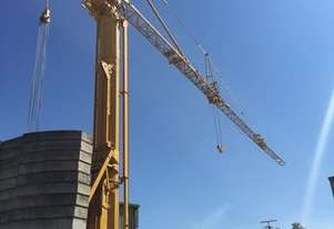 Potain 2001   HDT80 Tower Crane