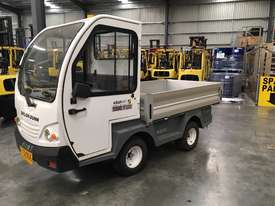 1.4T LPG Tow Tug - picture0' - Click to enlarge