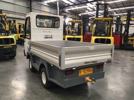 1.4T LPG Tow Tug - picture2' - Click to enlarge