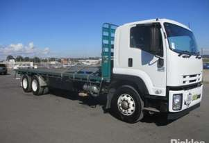 Isuzu 2010   FVZ1400 Long