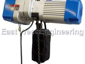 Electric Chain Hoists 500kg	CSH50 - picture1' - Click to enlarge