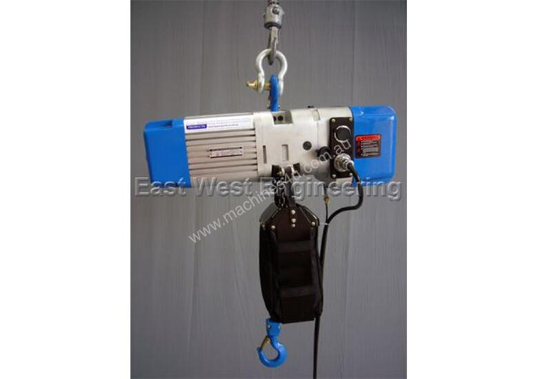 Electric Chain Hoists 500kg	CSH50