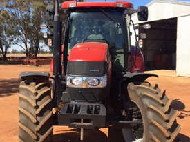Case IH Maxxum 140 FWA/4WD Tractor - picture6' - Click to enlarge