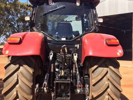 Case IH Maxxum 140 FWA/4WD Tractor - picture0' - Click to enlarge