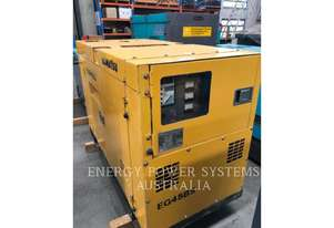 KOMATSU EG45BS-2 Power Modules