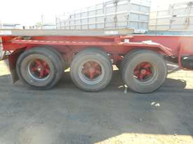 Krueger Semi Skel Trailer - picture1' - Click to enlarge