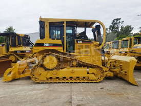 Caterpillar D6R XW Bulldozer DOZCATRT - picture0' - Click to enlarge
