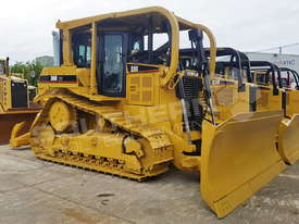 Caterpillar D6R XW Bulldozer DOZCATRT - picture2' - Click to enlarge