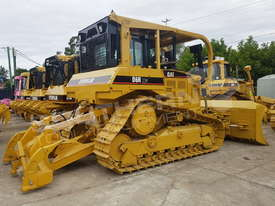 Caterpillar D6R XW Bulldozer DOZCATRT - picture3' - Click to enlarge