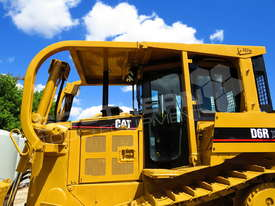 Caterpillar D6R XW Bulldozer DOZCATRT - picture9' - Click to enlarge