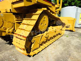 Caterpillar D6R XW Bulldozer DOZCATRT - picture14' - Click to enlarge