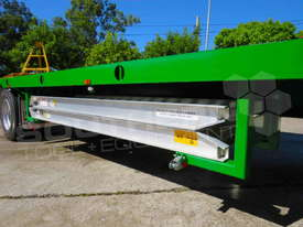 9 Ton Single Axle Flatbed Trailer ATTTAG - picture10' - Click to enlarge