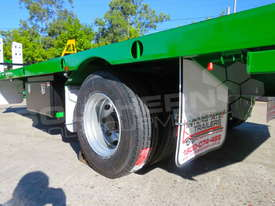 9 Ton Single Axle Flatbed Trailer ATTTAG - picture13' - Click to enlarge