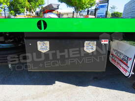 9 Ton Single Axle Flatbed Trailer ATTTAG - picture17' - Click to enlarge